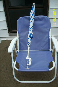 Camping / outdoor folding chair (Aylmer)
