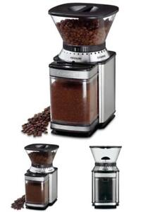 Cuisinart Dbm-8 Supreme Grind Automatic Burr Mill Home Count