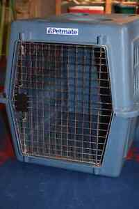 Pet Mate Dog Kennel/Crate