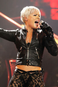 P!NK- Centre Floors, Row 33- Scotiabank Arena- Tuesday, May 14