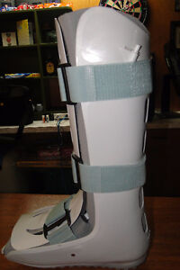 AIRCAST Foot and Ankle boot support Oakville / Halton Region Toronto (GTA) image 4