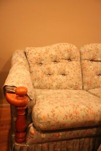 Couch Stratford Kitchener Area image 2