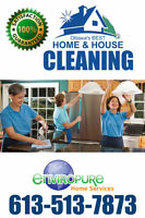 WEEKEND CLEANING SPECIALS! BOOK NOW AND SAVE!!
