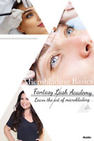Microblading basics certification