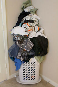 Laundry Service at your Door Kitchener / Waterloo Kitchener Area image 5