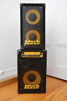 Ampli Mark Bass