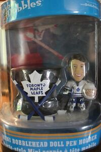 Maple Leafs Mini BobbleHead Pen Holder  (VIEW OTHER ADS) Kitchener / Waterloo Kitchener Area image 4