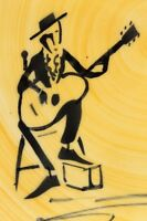 FLAMENCO GUITAR PLAYER WITH OWN SOUND SYSTEM AVAILABLE FOR YOU!