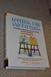 Applying UML and Patterns by Larman