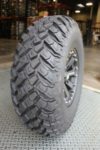 EFX MotoHammer  8Ply DOT Radial 27x9x14 & 27x11x14 ATV TIRE RACK Kingston Kingston Area image 2