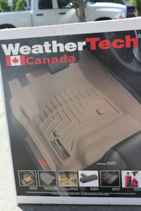 Weathertech Canada floorliner Best Offer