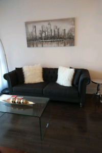 Old Montreal 2 beds...Fully furnished
