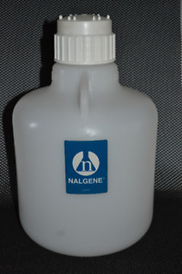 NEW Nalgene 10 Liter LDPE Carboy - Beer Wine Cider