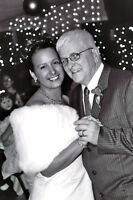 Wedding   PHOTOGRAPHY or VIDEO  8Hrs Special $799.00