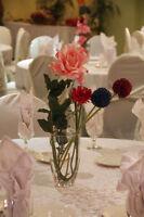 flower , Wedding flower