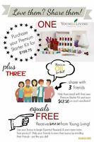 Young Living Essential Oil