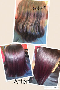 Hairstylist taking new clients! St. John's Newfoundland image 2