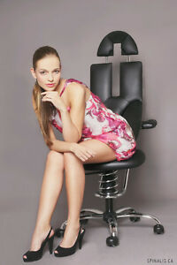SAVE up to $200 on SpinaliS Chairs for Active Sitting Cambridge Kitchener Area image 10