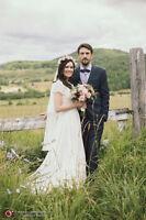 Photographe de mariages à partir de 700$