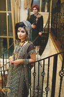 Gorgeous Wedding Photography & Cinematography Coverage