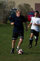 Indoor, Outdoor and Turf Co-ed Adult Fall Soccer Leagues!