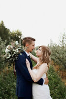 Woodstock Wedding Photography Services