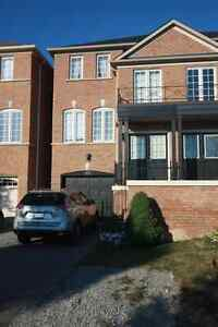 semi detached house in Thornhill