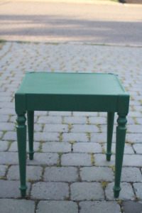 Tables/commodes/meubles