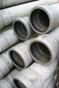 Delhi Foundry irrigation pipe