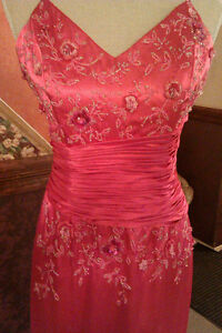 evening, prom/ grad dress London Ontario image 1