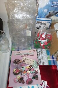 Candy/Chocolate Making Molds for Sale