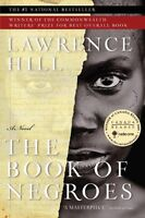 THE BOOK OF NEGROES BRAND NEW