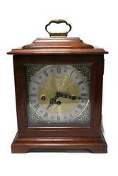Ridgeway Mantle Clock Franz Hermle 340-020 Movement Westminster Chime
