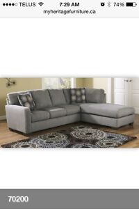 Looking for small sectional