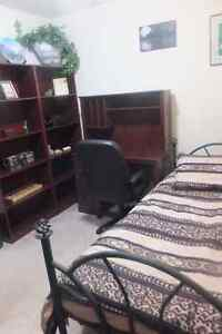Fully Furnished Room Available in September
