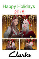 December Special 230$ Photo Booth Rental