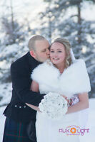 Wedding photography & videography from $400 - Edmonton