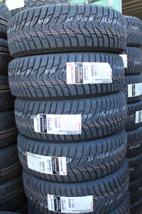 225/65/17 225/50/17 205/55/16 195/65/15  Winter Tire Sale