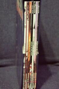 Magazine Les Canadiens vol 12 complet avec boitier collection