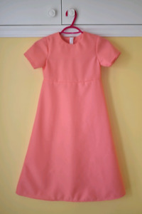 Size 6 Girl's Dress