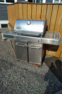 Used Weber BBQ