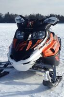 2008 arctic cat F1000