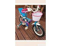 Apollo Pom Pom 14 inch girls bike