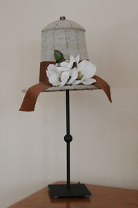 Whimsical accent lamp