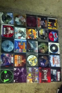 computer games $40 takes all