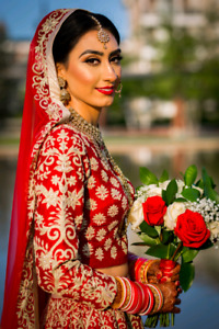 Indian, Pakistani, Sri Lankan, we cover all events for you