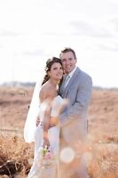 ~ Beautiful Wedding Portraits ~ Save Your Date Today ~