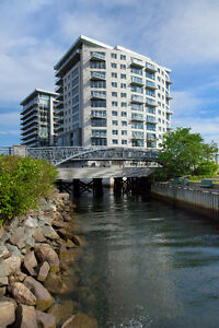 Live by the Sea in The Anchorage at King's Wharf