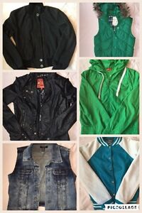 Women's/Girls Outer Wear All Excellent Condition size Medium