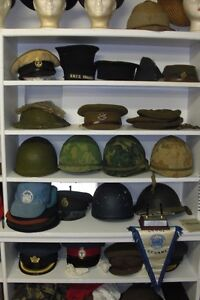 LARGE militaria collection for sale Cornwall Ontario image 5